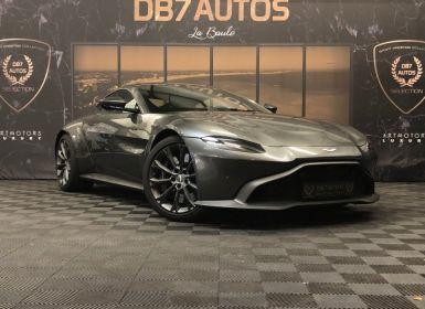Aston Martin VANTAGE Coupe V8 510 ch BVA8 Occasion