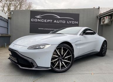 Vente Aston Martin Vantage II COUPE V8 4.0 510 CH BVA8 TOUCHTRONIC III TVA malus payé état neuf dispo Occasion