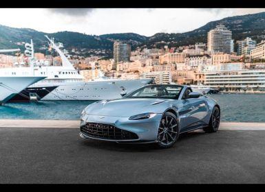 Vente Aston Martin Vantage Roadster Occasion