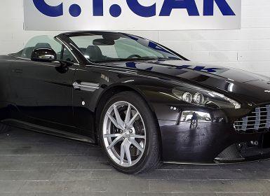 Vente Aston Martin VANTAGE S Occasion