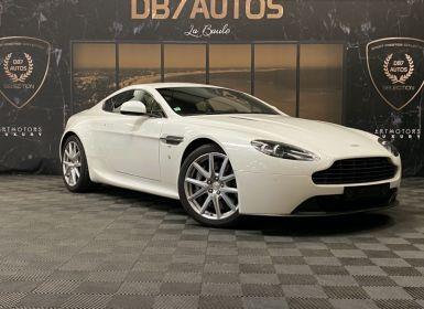 Vente Aston Martin VANTAGE S Coupe 4.7 V8 Sportshift II Occasion