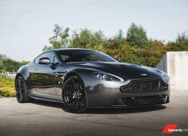 Vente Aston Martin Vantage V12 S - 5.9L - Carbon - Speedshift - Camera Occasion