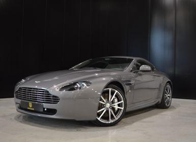 Achat Aston Martin Vantage V8 426 ch 4.7i 36.000 km !! Superbe état !! Occasion