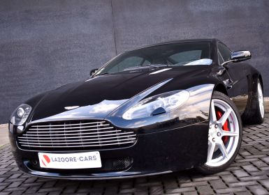 Vente Aston Martin Vantage V8 4.3i Occasion