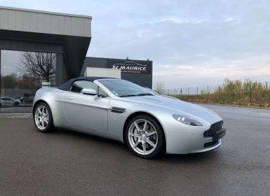 Vente Aston Martin VANTAGE V8 CABRIOLET Occasion