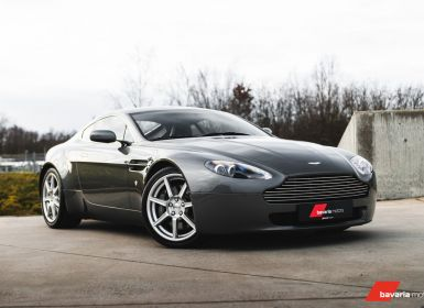 Vente Aston Martin Vantage V8 - MANUAL GEARBOX - LOW MILEAGE Occasion