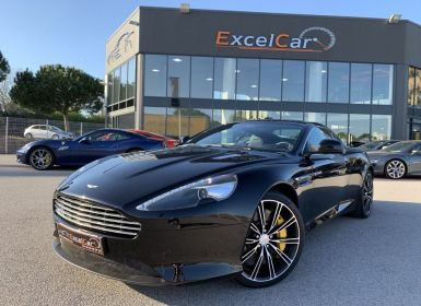 Vente Aston Martin Virage V12 6.0 TOUCHTRONIC II Occasion