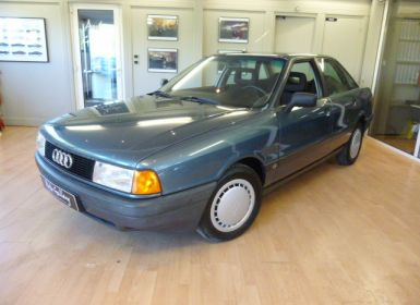 Vente Audi 80 1.8S CONFORT Occasion
