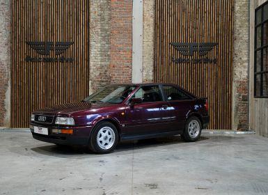 Vente Audi 80 Coupé 2.0i - 1ste eigenaar - TOPClassic Occasion
