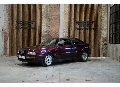 Vente Audi 80 Coupe 2.0i - 1ste eigenaar - TOPClassic Occasion