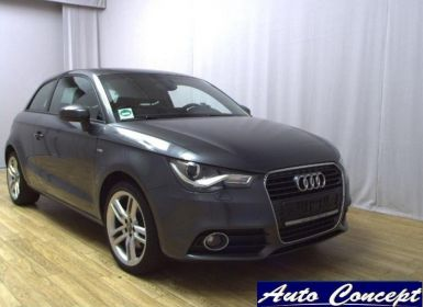 Achat Audi A1  1.4 TFSI 122ch Ambiente S tronic 7 Occasion