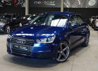 Audi A1 1.0 TFSI