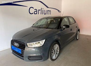 Audi A1 1.0 TFSI 95 Ch S tronic 198 euros/mois Première main Garantie constructeur