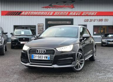 Achat Audi A1 1.0 TFSI 95ch ultra Active Occasion