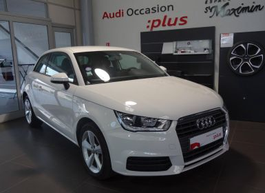 Voiture Audi A1 1.0 TFSI ultra 95 Ambiente Occasion
