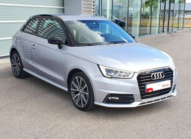 Audi A1 1.0 TFSI ultra 95 Ambition Occasion