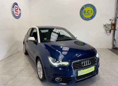 Achat Audi A1 1.2 TFSI 86CH AMBITION Occasion