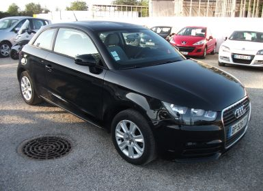 Achat Audi A1 1.2 TFSI 86CH ATTRACTION Occasion