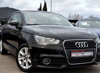 Audi A1 1.2 TFSI 86CH ATTRACTION Occasion