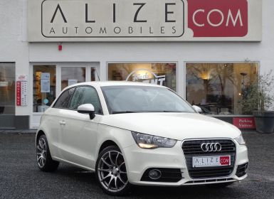 Vente Audi A1 1.4 TFSI - 122 - Start/Stop BERLINE Ambition PHASE 1 Occasion