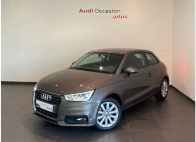Vente Audi A1 1.4 TFSI 125 BVM6 Ambition Occasion