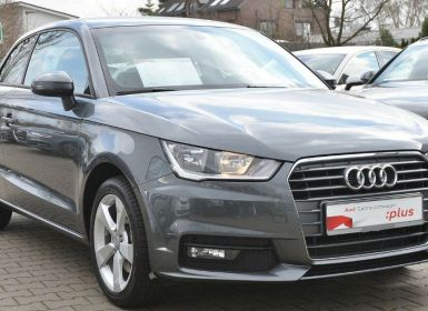 Voiture Audi A1 1.4 TFSI 125 S tronic Sport (02/2018) Occasion