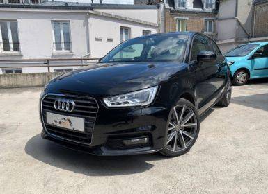 Achat Audi A1 1.4 TFSI 125CH AMBITION LUXE S TRONIC 7 Occasion
