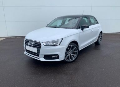 Vente Audi A1 1.4 TFSI 125ch Ambition Luxe S tronic 7 Occasion