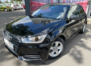 Achat Audi A1 1.4 TFSI 125CH BUSINESS LINE S TRONIC 7 Occasion