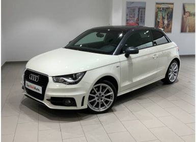 Acheter Audi A1 1.4 TFSI 185 Ambition Luxe S tronic Occasion