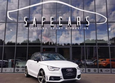 Achat Audi A1 1.4 TFSI 185 BV S-Tronic S-line Occasion