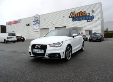 Audi A1 1.4 TFSI 185CH S LINE S TRONIC 7 Occasion