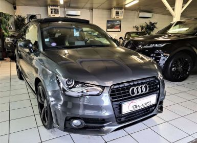 Achat Audi A1 1.4 TFSI 185CH S LINE S TRONIC 7 Occasion