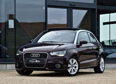 Vente Audi A1 1.4 TFSI Ambition S tronic - PANO DAK - GPS - CRUISE - PDC Occasion