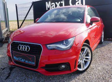 Achat Audi A1 1.4 TFSI S-LINE S-TRONIC - XENON - GARANTIE - Occasion