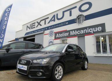 Acheter Audi A1 1.6 TDI 105CH FAP AMBIENTE Occasion