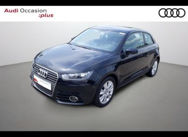 Vente Audi A1 1.6 TDI 105ch FAP Attraction Occasion