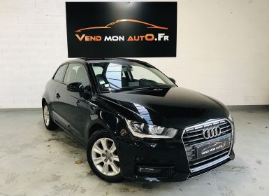 Achat Audi A1 1.6 TDI 90 ATTRACTION Occasion