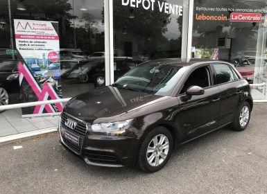 Vente Audi A1 1.6 TDI 90CH FAP AMBIENTE S TRONIC 7 Occasion