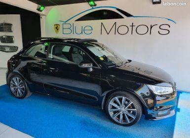 Vente Audi A1 1.6 TDI Stronic7 Ambition Luxe Occasion