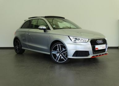 Voiture Audi A1 1.8 TFSI 192ch S Edition S tronic 7 Occasion