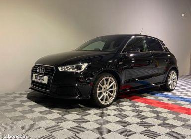 Vente Audi A1 (2) sportback 1.8 tfsi 192 s line s tronic Occasion