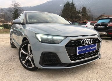 Achat Audi A1 25 TFSI 95 ADVANCED S TRONIC 7 Occasion
