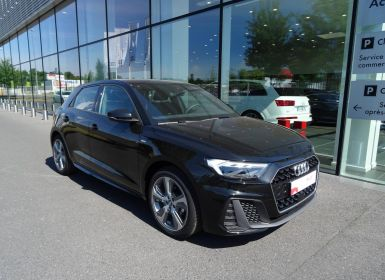 Voiture Audi A1 25 TFSI 95 ch BVM5 S line Occasion