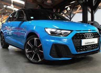 Audi A1 (2E GENERATION) SPORTBACK II 30 TFSI 116 TURBO BLUE EDITION S TRONIC