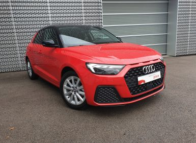 Voiture Audi A1 30 TFSI 116 ch S tronic 7 Design Neuf