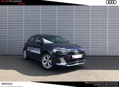 Achat Audi A1 30 TFSI 116ch Design S tronic 7 Neuf