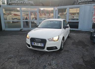 Achat Audi A1 AMBITION  Occasion