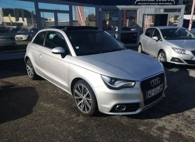Voiture Audi A1 AMBITION LUXE Occasion