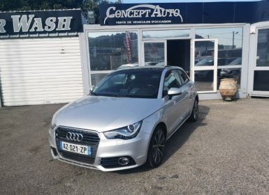 Achat Audi A1 AMBITION LUXE Occasion